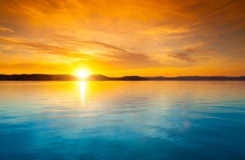 57067_sunset_sea_sunset