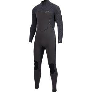 prolimit predator wetsuit backzip