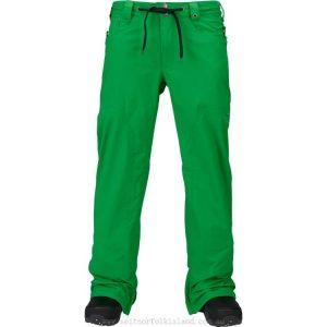 X30a Burton Men s TWC Greenlight Shell Pants 2014-2015 - 13164100 Hickory 159
