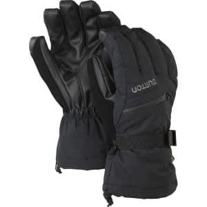 burton-gore-tex-gloves-true-black-detail-1