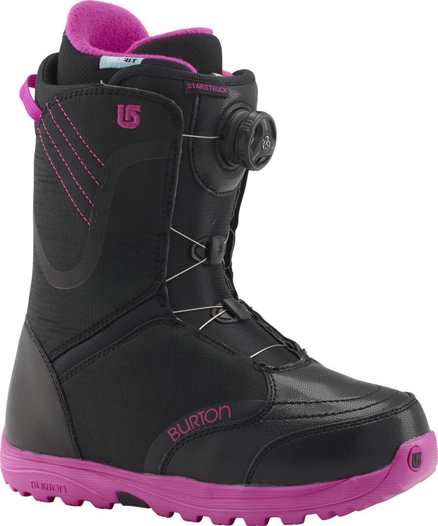 Burton Chaussures Système Moyen Boa Pour Les Femmes 3IaZDq