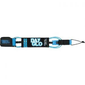 Stickey Bumps Day Glo leash 6.0""