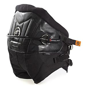 kiteseat-combo-black-back