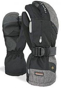 level-star-trigger-snowboard-gloves-grey