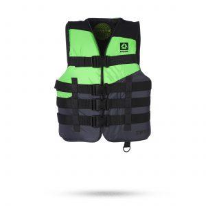 mystic rental wake vest