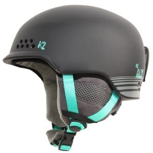 k2-ally-pro-audio-helmet-women-s-black-detail-1