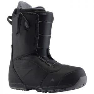 Burton Mens Ruler Boot black 2019