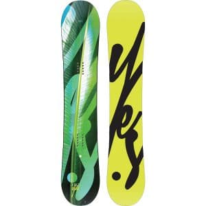 Yes Hel Yes Dames Snowboard