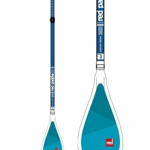 Red Paddle Kids Alloy Sup peddel vario 3 pc