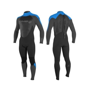 O'neill Epic 5/4 mm Men Backzip Black/Graph/Ocean