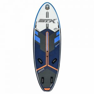 STX Inflatable Windsurf