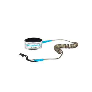 Aquatone Enkel Coil Leash