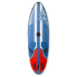 Starboard Airplane Inflatable Windsurfboard 2021