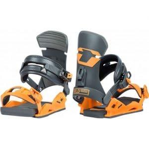 Snowboard Binding