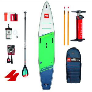 Red Paddle Voyager 13'2