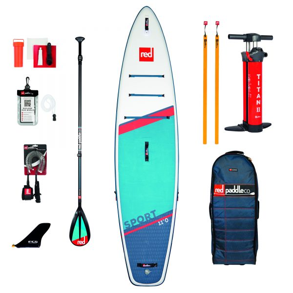 Red Paddle Sport 11'0