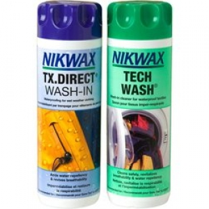 Nikwax TX Direct-Tech wash