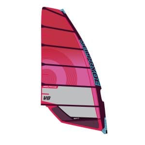 Neilpryde V8 2020 Red
