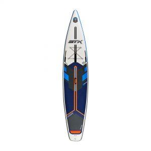 STX Race SUP 12'6″ x 30″ 2021 Blauw
