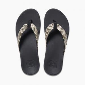 reef ortho spring slipper