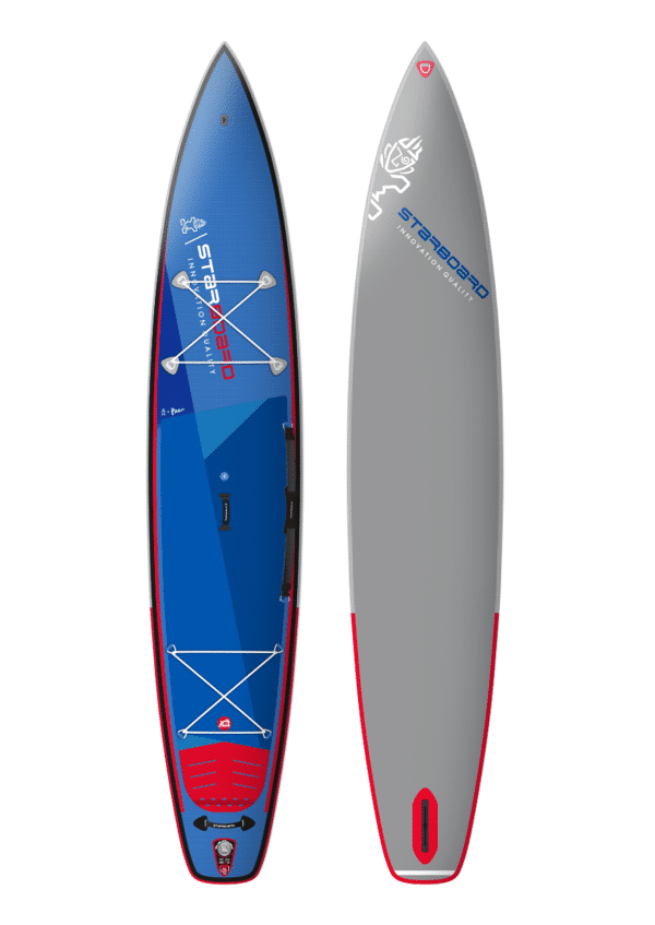 starboard touring sup