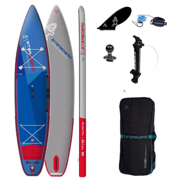 starboard touring s deluxe