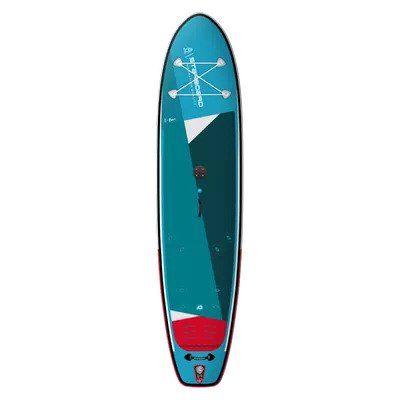 starboard ico zen